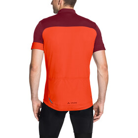 VAUDE Mossano IV Tricot Men paprika